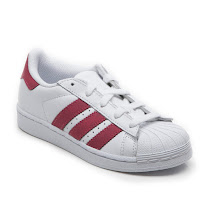 Adidas Lace Superstar LACE UP