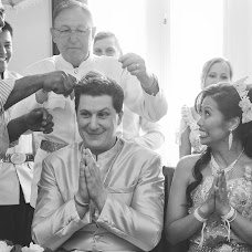 Wedding photographer Trevor Booth (booth). Photo of 19.09.2014