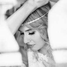 Wedding photographer Anton Kupriyanov (kupriyanov). Photo of 06.02.2018