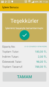 Turkkom screenshot 4