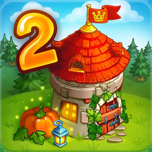 Download Farm Fantasy: Happy Magic Day in Wizard Harry Town