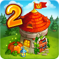 Farm Fantasy: Happy Magic Day in Wizard Harry Town APK