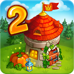 Farm Fantasy: Happy Magic Day in Wizard Harry Town 1.26 (Free Shopping)