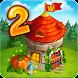Farm Fantasy: Happy Magic Day in Wizard Harry Town image