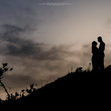 Wedding photographer Damian Bondyra (bondyrafotograf). Photo of 21.05.2018