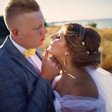 Wedding photographer Oleg Vorozheykin (Oleg7art). Photo of 04.12.2017