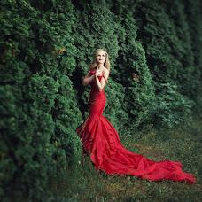 Wedding photographer Irina Tikhomirova (Bessonniza). Photo of 07.02.2016