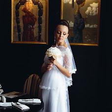 Wedding photographer Olesya Brezhneva (brezhnevaOlesya). Photo of 20.02.2015