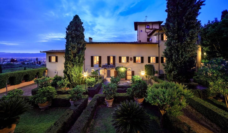 Villa avec jardin Lastra a Signa