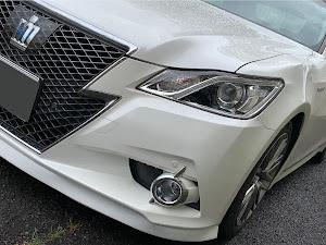 クラウンアスリート AWS211 ハイブリッド アスリートS 4WDのカスタム事例画像 マジックガール♂さんの2020年05月12日20:04の投稿