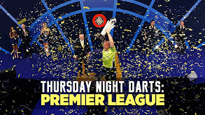 Thursday Night Darts: Premier League thumbnail