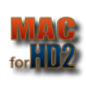 MAC Spoofer for HD2 icon