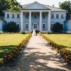Свадебный фотограф Александр Савченко (savchenkosash). Фотография от 26.09.2018