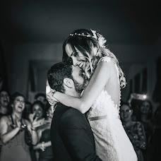 Wedding photographer Sete Carmona (SeteCarmona). Photo of 03.03.2018