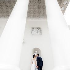 Wedding photographer Martynas Ozolas (ozolas). Photo of 09.08.2018