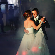 Wedding photographer Anna Khmelnickaya (AnnaHm). Photo of 14.10.2015