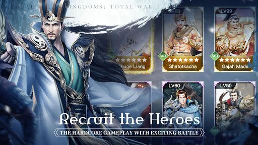Three Kingdoms screenshot 3