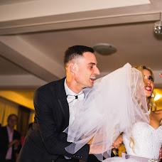 Wedding photographer Olga Volkovec (OlyaV). Photo of 27.10.2016