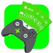 Gift Card For XBOX : Assistant