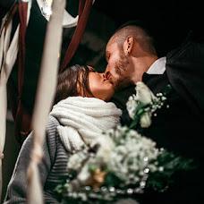 Wedding photographer Vladimir Voronchenko (Vov4h). Photo of 17.12.2016