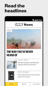 VICE News 1.1.11