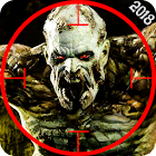 Zombie Hunter City Hospital Zombie Games of 2018 icon