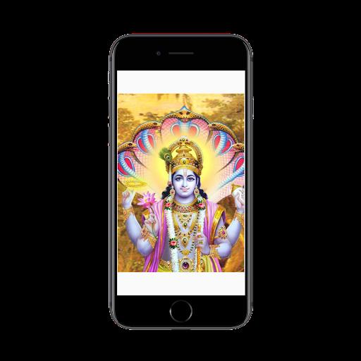 vishnu sahasranamam in audio ss1