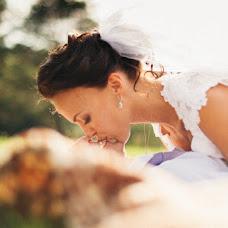 Wedding photographer Vladimir Polyanskiy (vovoka). Photo of 03.10.2014
