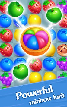 Fruit Fever apk screenshot
