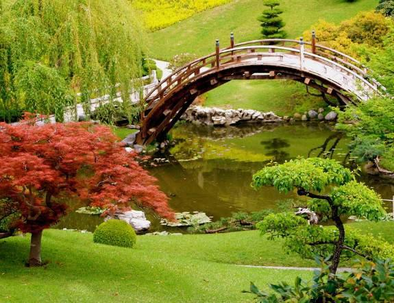 Japanese Garden Design Ideas - Android Apps On Google Play