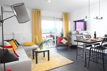 appartement à Notre-Dame-de-Bondeville (76)