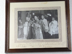 Photo: Museo - Detalle de uno de los cuadros