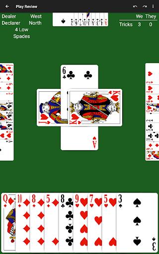 Bid Whist by NeuralPlay 3.01 screenshots 13