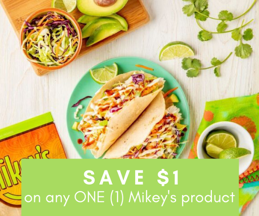 Mikey's LLC coupon