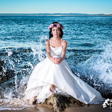 Wedding photographer Alberto Jiménez fotógrafo (AlbertoJimenez). Photo of 30.10.2016