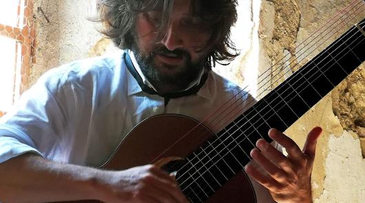 El Museo de la Guitarra acogerá la primera edición del Festival Cuerdas Vibrante