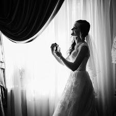 Wedding photographer Arina Egorova (ArinaGab0nskaya). Photo of 21.08.2017