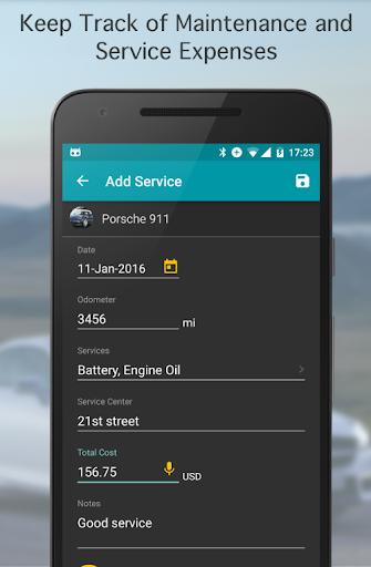 Fuel Buddy - Car Mileage Log for PC