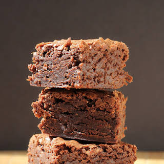 Super-Fudgy Brownies.