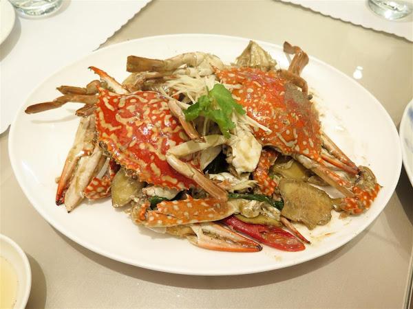 可香潮州菜館