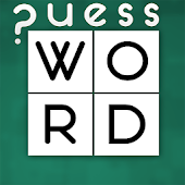 Guess Word