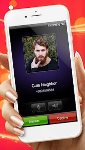 Fake Call Boyfriend App Download For Android 4