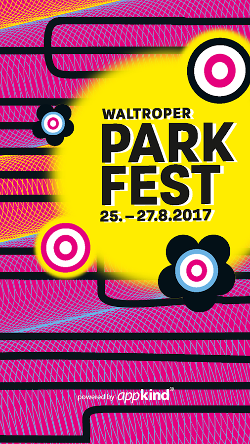 Waltroper Parkfest – Screenshot