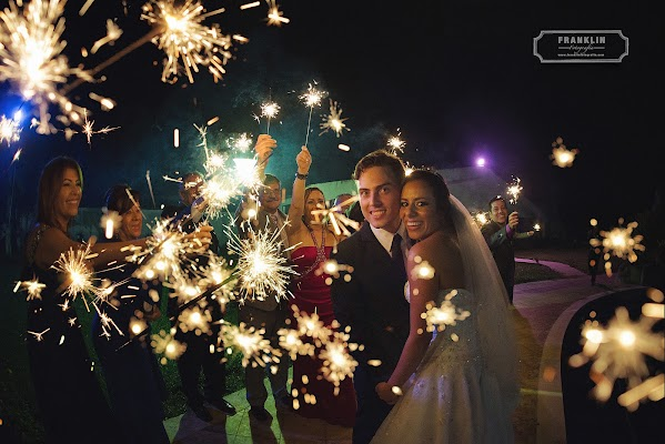 Fotógrafo de bodas Franklin Gonzalez (franklingonzame). Foto del 01.08.2017