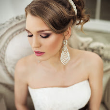 Wedding photographer Marina Zabolotskaya (marinaz8). Photo of 13.12.2014