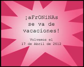 Photo: aFrONiNAs vacaciones abril 2012