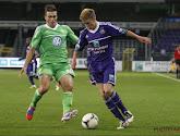Lommel s'offre une pépite anderlechtoise et un talent du PSV