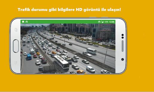 Türkiye Mobese İzle - náhled