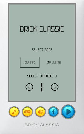 Brick Classic apkpoly screenshots 13
