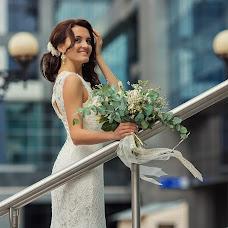 Wedding photographer Alina Ukolova (Ukolova). Photo of 17.11.2015